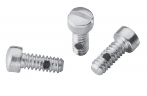 Self-locking fasteners