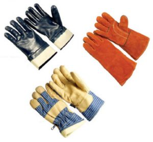 Gloves and Safety in Waltham, Massachusetts