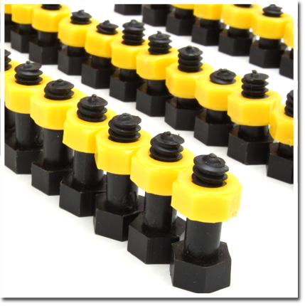 Nylon Hardware in the Fastener World