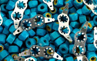 Nylon Hardware in the Fastener World