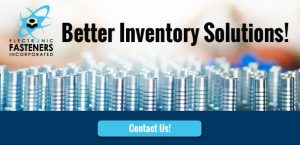 A Better Inventory Solution! Contact Us!