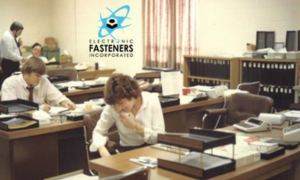 image of the Electronic Fasteners office