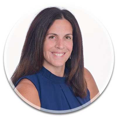 Sarah Bucacci
