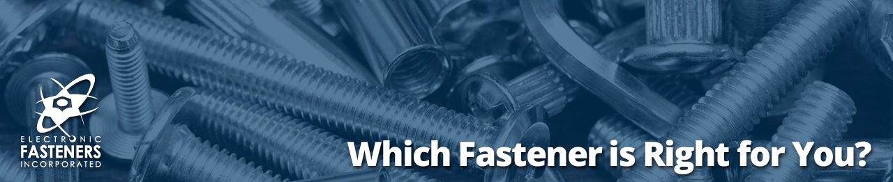 Steel vs. Stainless Steel: Which Fastener is Right for You?